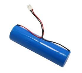 microSpider Battery